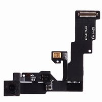 Wholesale Hot NEW OEM Front Facing Camera Proximity Light Sensor Flex Cable For iPhone S Plus I048