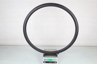 Carbon aero stock - Aero carbon wheels wheelset mm clincher carbon rims bicycle rims holes in stock