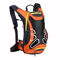 Wholesale Cycling Bag Water Bladder Backpack Hydration Packs Outdoor Hiking Camping Bag Camelbak Backpack B046