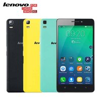 android lenovo - Original Lenovo K3 Note K50 T5 K50 T3s Android Mobile Phone MTK6752 Octa Core G FDD LTE quot FHD MP Camera G RAM GB ROM