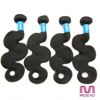 Cheap 100g/pc (3.5oz/pc) brazilian hair Best Body Wave Under $100 brazilian body wave bundles