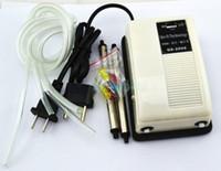 Wholesale QS V Pick and Place Vacuum Pen Suction Pen For SMT SMD For BGA Repair BGA Vacuum Pen Accessory Vacuum Pick up Pen