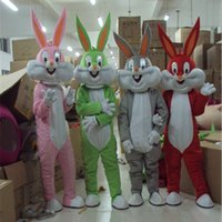 adult amusement park - Lovely Rabbit Clothes Cartoon Mascot Costume Adult Character Amusement Park Store Displays