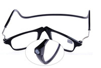 Reading Glasses - Magnetic Reading Glasses With Diopter Men Women Spectacles Old People colors