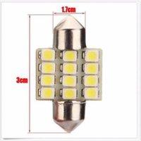 acura pricing - 5PCS V mm SMD DE3175 DE3022 DE3021 Festoon Dome Light LED Bulbs Interior light White price