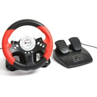 steering wheel for pc game - 2014 new hot Lima shida pxn v18 simulation automobile race game steering wheel pc usb computer game steering wheel