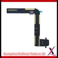 Wholesale Apple Table PC Connector Flex Cable Usb Plug Charge Board Replacement Charging Port For Ipad Air