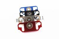 Wholesale Bigboss Racing Universal pc black blue red silver High Quality Sard Fuel Regulator Adaptor for Honda
