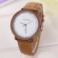 merchandise - 2016 women or men fashion watch Quartz watches have colors simple and generous Is mandatory fashion merchandise