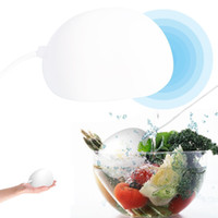 Wholesale Newest Multi functional Mini Portable Ultrasonic Washer Cleaner for Vegetables Fruits Jewelry Glasses Towels Socks Underwears