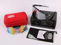 Wholesale Bike sunglasses SpeedCraft bicicleta Gafas ciclismo Cycling Glasses Goggles Eyewear Outdoor Sports
