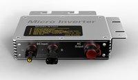 Wholesale 260w waterproof grid tie inverter AC180 v dc50v cable pure sine wave INVERTER
