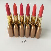 magic bullet - 2016 The Explosion Of Hot RC Lasting Moisturizing Lip Gloss Sensation Lipstick Moist And Smooth Charm Magic Bullet Matte Color