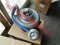 automobile turbocharger - Dongfeng days kam Dongfeng series automobile cummins bt of the turbocharger