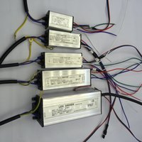 Wholesale LED Driver Power Controller for W W W W RGB LED Integrated Chip Lamp Driver Power Controller