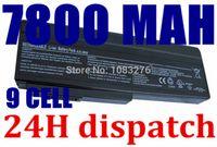 Wholesale MAH Laptop Battery for Asus N61 N61J N61D N61V N61VG N61JA N61JV N53 A32 M50 M50s N53S N53SV A32 M50 A32 N61 A32 X64 A33 M50