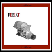 Wholesale FEBIAT GROUP STARTER TN2280006172 LRS01659 used for TOYOTA LEXUS