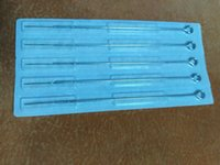 Wholesale Mixed Size Assorted Disposable Sterile Top Quality Tattoo Needles For Tattoo Ink Cups Tip Kits Faster Delivery