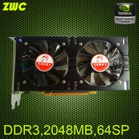 Wholesale New GTX660Ti really DDR3 G graphics card graphics card manufacturers independent