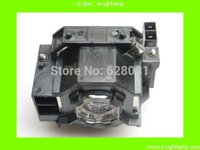 Wholesale High Quality projector lamp ELPLP41 V13H010L41 for EH TW420 EMP EMP C EMP S5 EMP S52 EMP S6 PROJECTOR