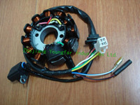 Wholesale Scooter Moped ATV Go Kart GY6 GY6 cc QMI QMJ phrase DC pole wire magneto stator