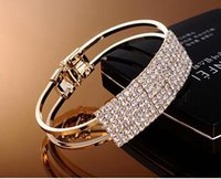 american tennis stars - Top fashion KAAA grade zircon all CZ Diamond Bracelet Fashion all row Diamond Bracelet All over the sky star Diamond Bracelet Fashion jewe