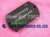 amplifier components - One STK4152 II AF power amplifier power supp Other Electronic Components Cheap Other Electronic Components