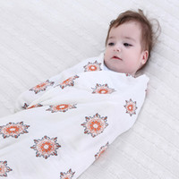 Wholesale bamboo fiber baby blankets muslin cotton multipurpose double gauze towel baby swaddle blankets wrapped towel coverlet