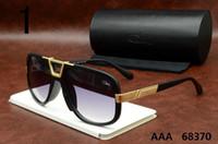 big lens eyewear - Ca zal Sun glasses Eyewear Luxury Polarized Vintage Mens Womens Clear Sunglasses Brand Designer Oversized Big Frame Eyeglasses