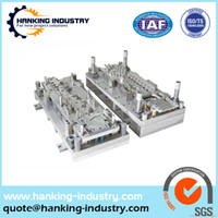 Wholesale All kinds of high precision terminals metal progressive stamping die manufacturer