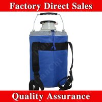 Wholesale TIANCHI manufacturer direct marketing with One Year Warranty for L Liquid nitrogen biological container