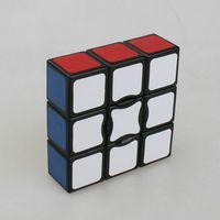 Wholesale X cube x3x3 Super Floppy magic Cube Puzzle Cube Toys x57x57mm