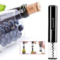 Wholesale XIANGJUN opener electric wine bottle opener