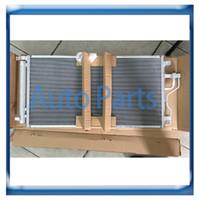 Wholesale High quality ac condenser for Kia Sportage Hyundai IX35 Y500 Y500