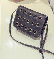 Wholesale 2016 new small bags for lady cross body bags women handbags designer bags PU bags black bags