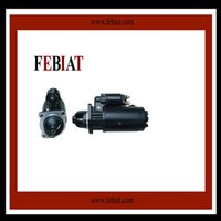 Wholesale FEBIAT GROUP Starter used for IVECO BOSCH KB STARTER