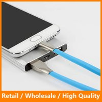 apple zinc - USB Cable m D Zinc Alloy A Fast Charging USB Data Cable in Cable for iPhone s Plus iPad Andriod Cable