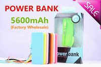 Wholesale Ultra thin Portable Perfume Power Bank mah External Backup Battery Charger Emergency Power Pack FREE DHL UPS01