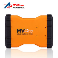 activate codes - NEW Multi Vehicle MVD Same as TCS cdp V2014R3 R2 MVD Diagnostic Tool VCI Plus OBD OBD2 without Bluetooth For Car Truck Free Activate
