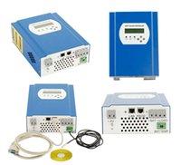 Wholesale Mppt Controller V A Solar Battery Controller V V V Auto Work Charge Regulator for Solar home system RV