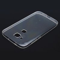 Wholesale Huawei G8 GX8 Case Cover Transparent TPU Soft Cover Phone Case For Huawei G8 GX8 Back Cover Case inch