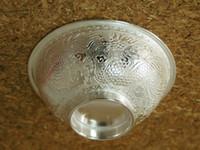 Wholesale silver bowl