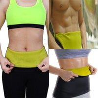 Wholesale Hot Shapers Slimming Waist Shapers Xtreme Shaper Belt Unisex Thermo Sauna Neoprene Slimming Hot Reducing Pants S XXL Size