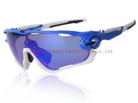 acrylic pc cases - UV400 Polarized Outdoor Bicycle Glasses With Pair Lenses Polarizing Sunglasses And Hard Case Temples Detachable Colors