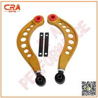 Wholesale CRA Performance Rear Camber Kit Hard for Honda Civic DX LX EX SI FG2