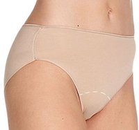 Wholesale XL XXL XXXL Modal Women Period Leak Proof Underwear Menstrual Panties Breathable Urine Leakage Incontinence Anti Leak Sanitary Panty Briefs