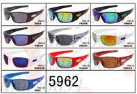 aluminum eyeglass frames - 2016 brand new sunglasses womendriving galss goggles cycling sports dazzling eyeglasses men reflective coating sun glass A
