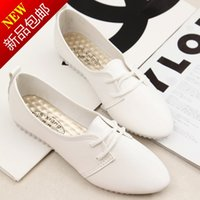 aa good - 2016 New Fashion Women s Flats Shoes Shallow comformtable good quality Mouth Single Work Shoes Simple Soft Female Boat Shoes women s shoes