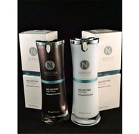 age wrinkles - New Nerium AD AGE DEFYING Night Cream and Day cream New In Box SEALED ml