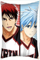 basketball pillows - Japanese anime Kuroko Basketball also Mr Fukui one sided Hold pillow Couch Bed Hold pillow